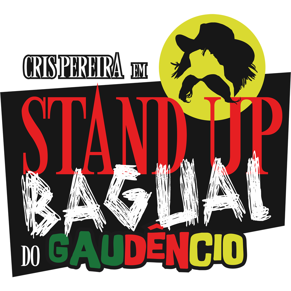 Stand Up Bagual do Gaudêncio
